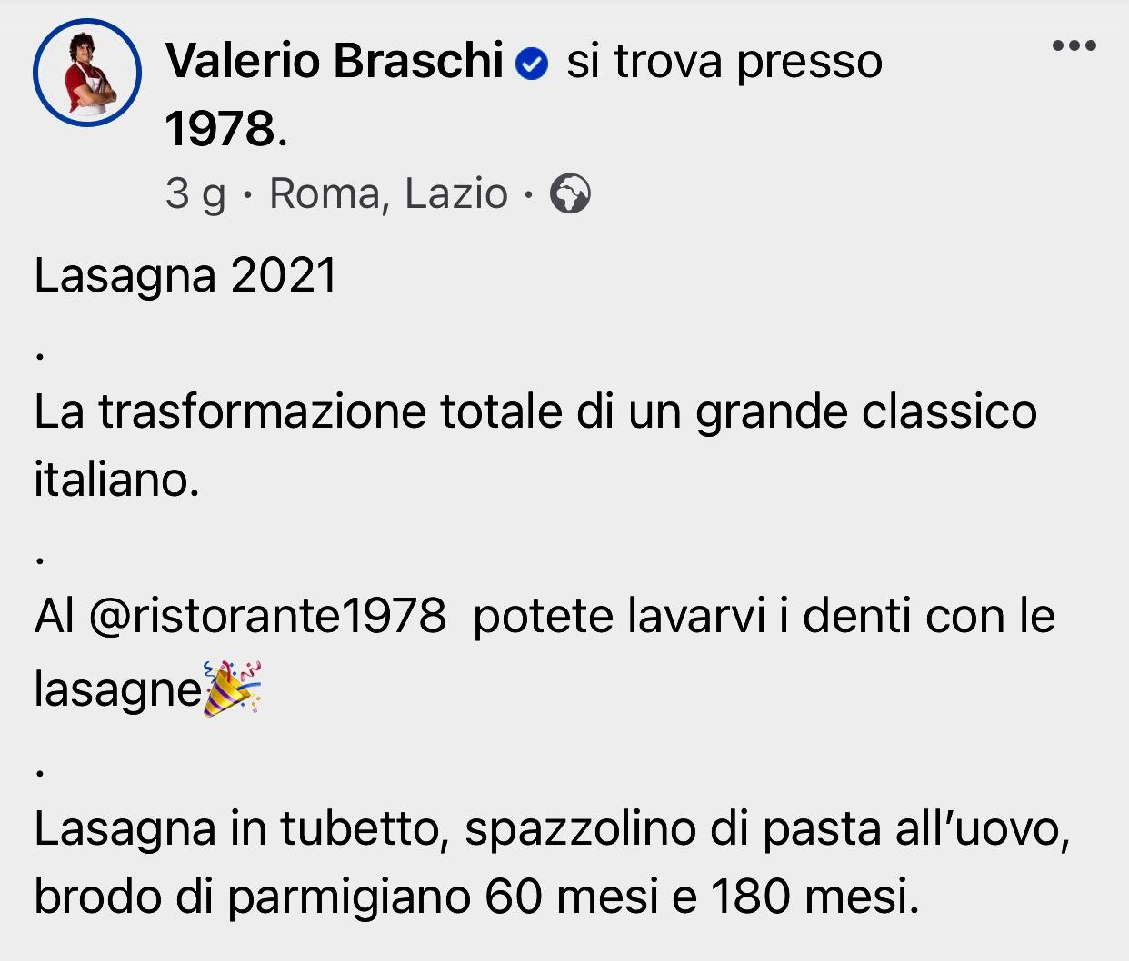 Valerio Braschi MasterChef