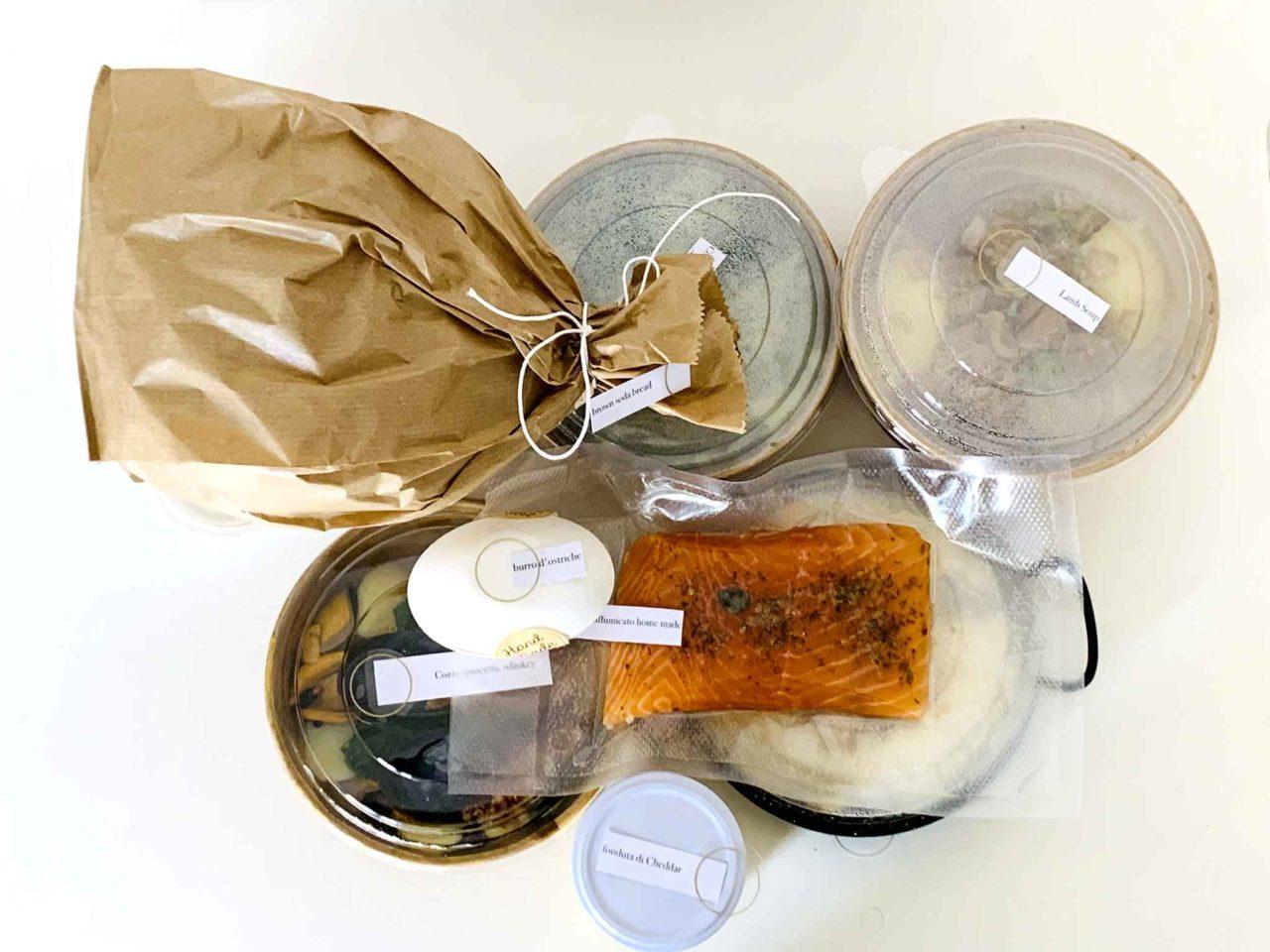 Bottega Culinaria Abruzzo delivery