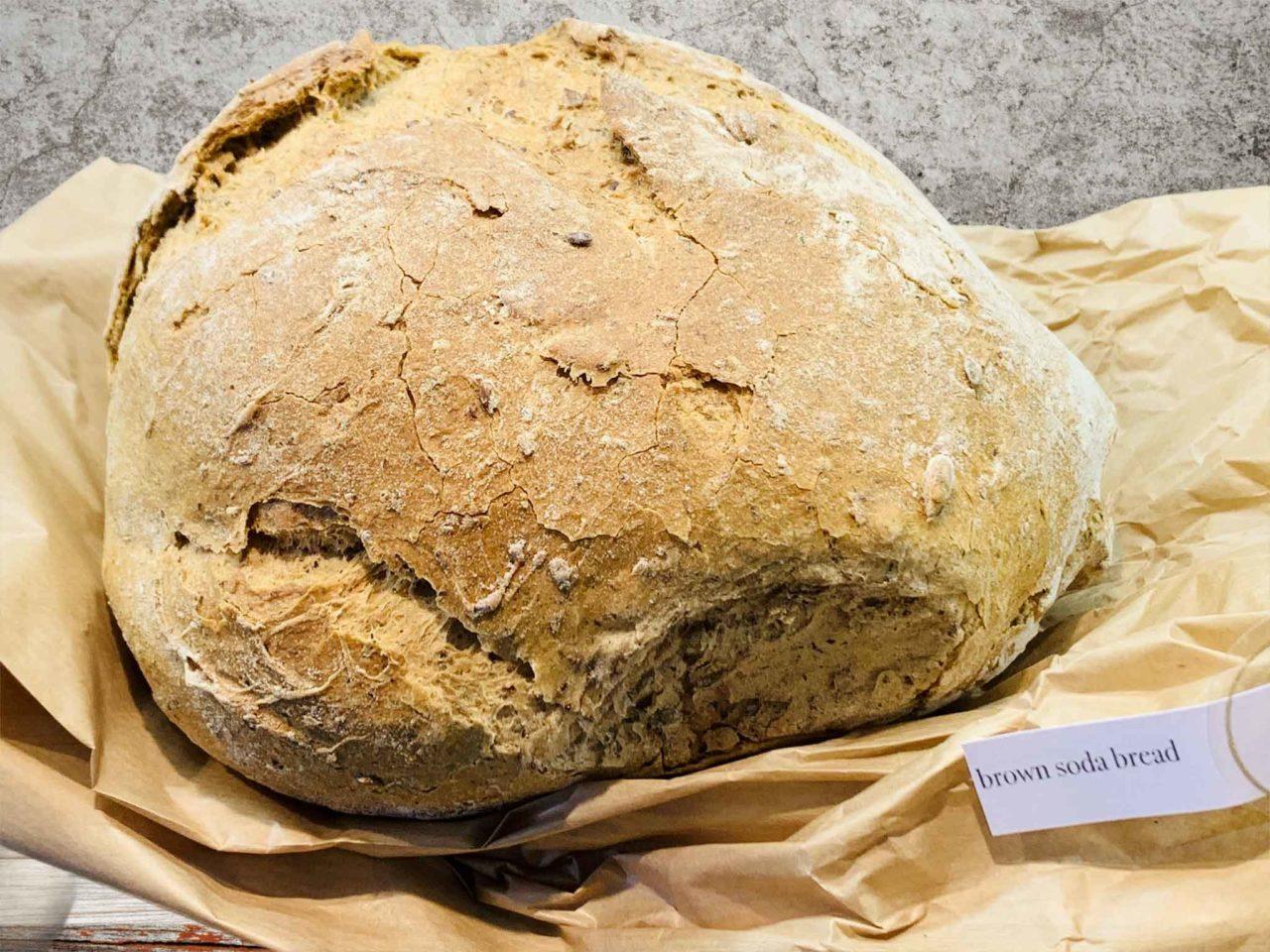 Bottega Culinaria Abruzzo pane delivery
