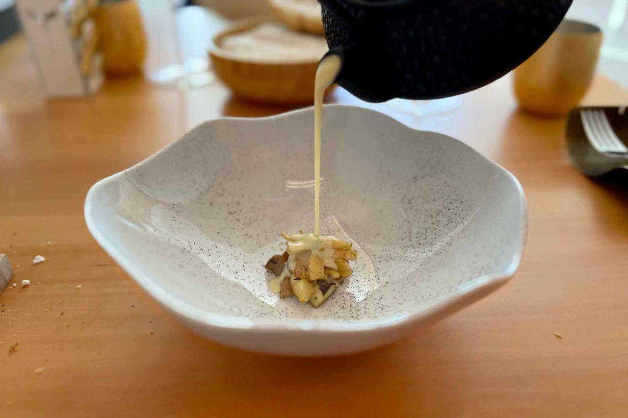 Contaminazioni ristorante Somma Vesuviana Napoli Giuseppe Molaro funghi