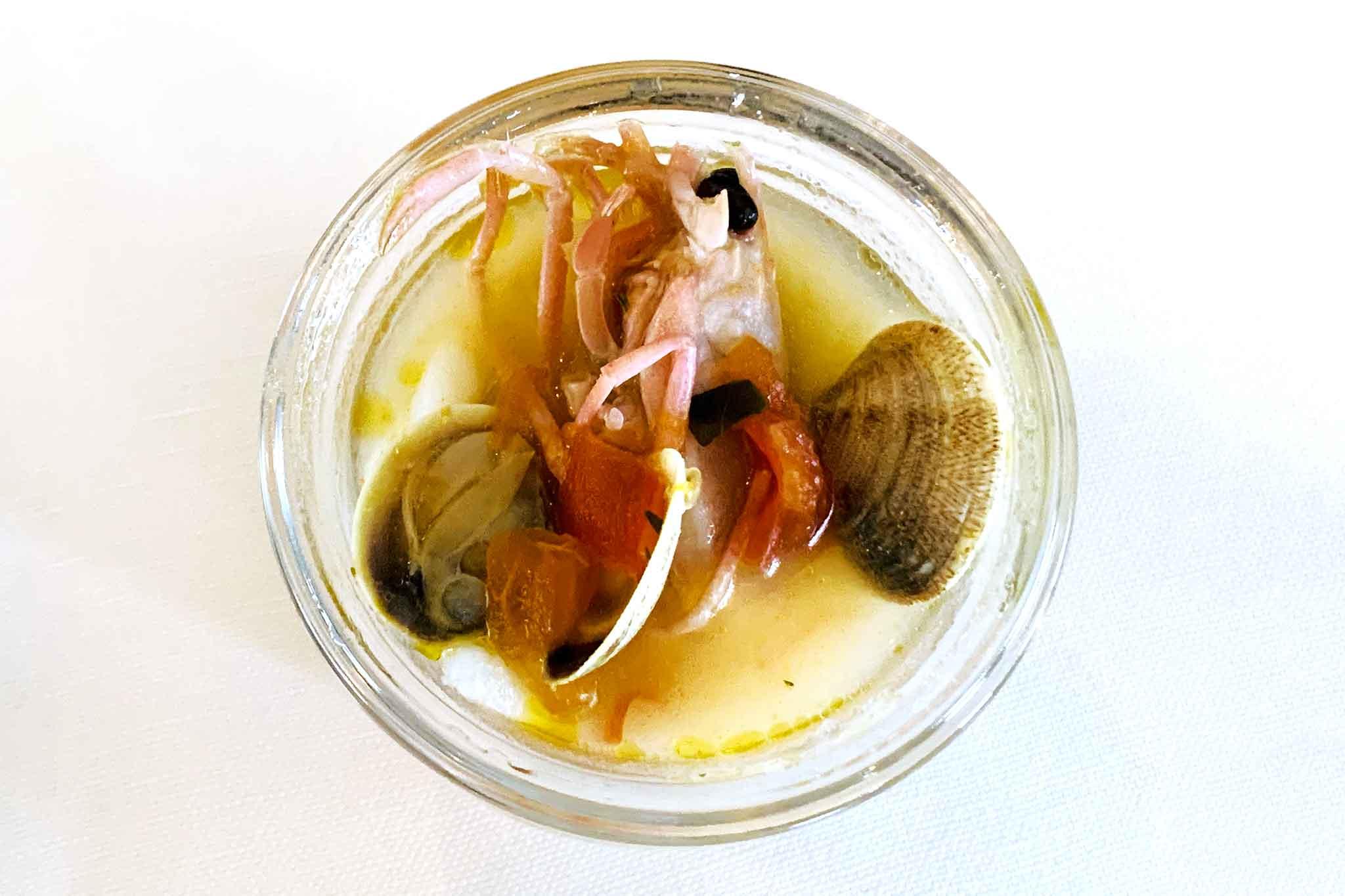 La Zattera ristorante di pesce Pescara