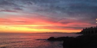 Liguria Genova ristorante sul mare zona arancione