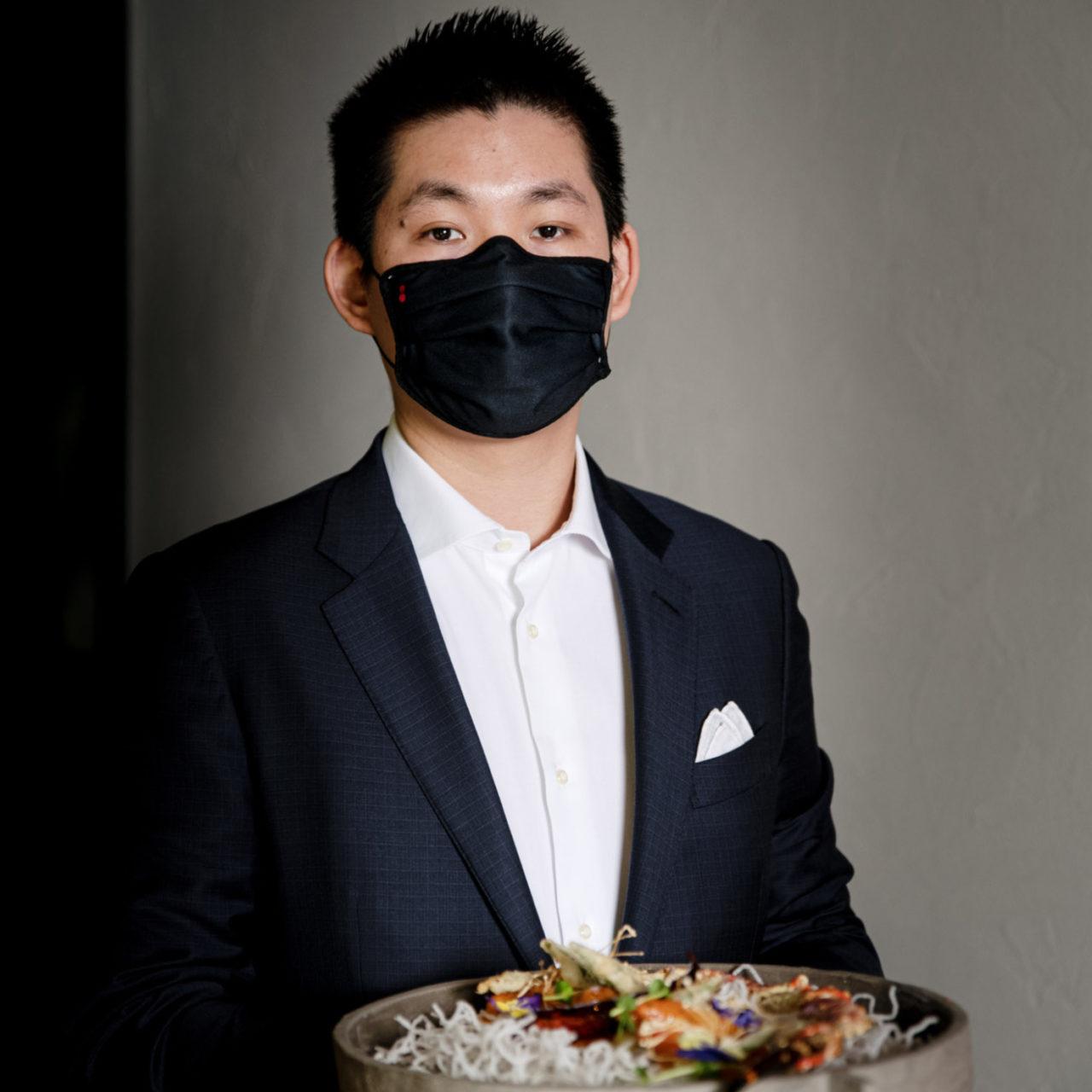 Ba ristorante cinese Milano Marco Liu