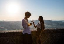 san valentino in Toscana