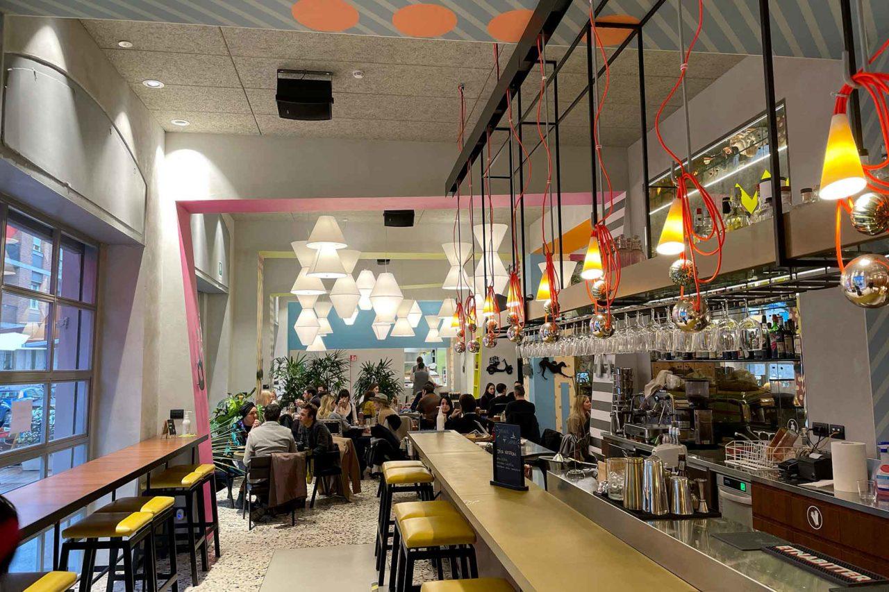 Spica ristorante Milano