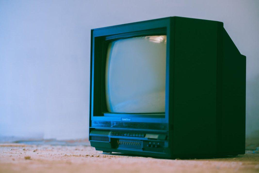 Canone rai televisore