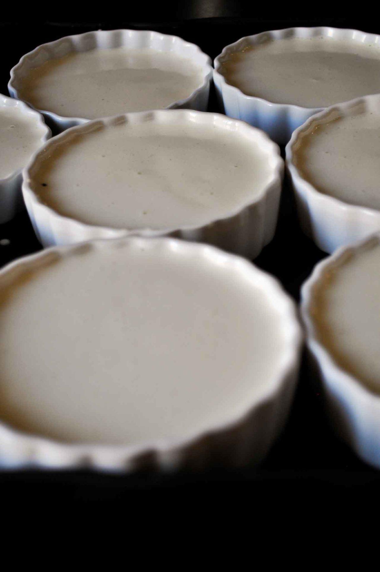 cocotte crème brûlée