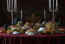 dolci antichi di Palermo I Segreti del Chiostro