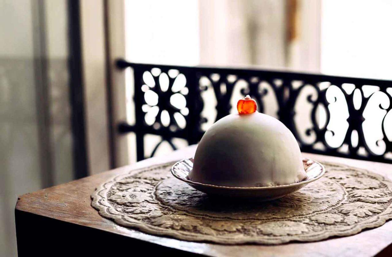 dolci di Palermo Minne di Vergine