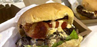 hamburger Marzapane delivery