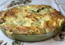 lasagne verdi con ragù alla bolognese
