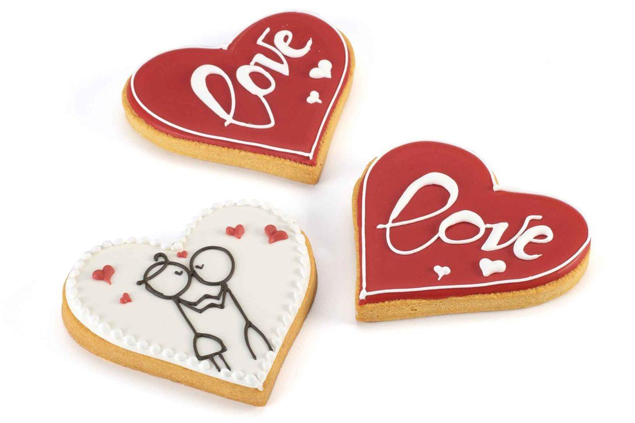 martesana Biscottone San Valentino