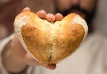 matteo cunsolo pane san valentino pagnotta