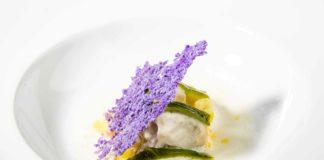 ostriche con patate friggitelli champagne ricetta Antonio Guida