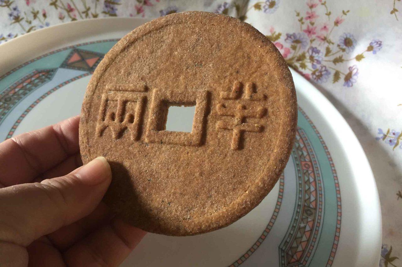 ravioleria sarpi biscotto fortuna per capodanno cinese