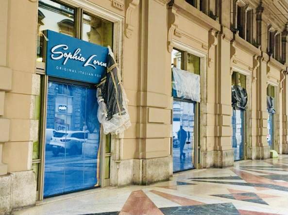 Ristorante Sofia Loren Firenze