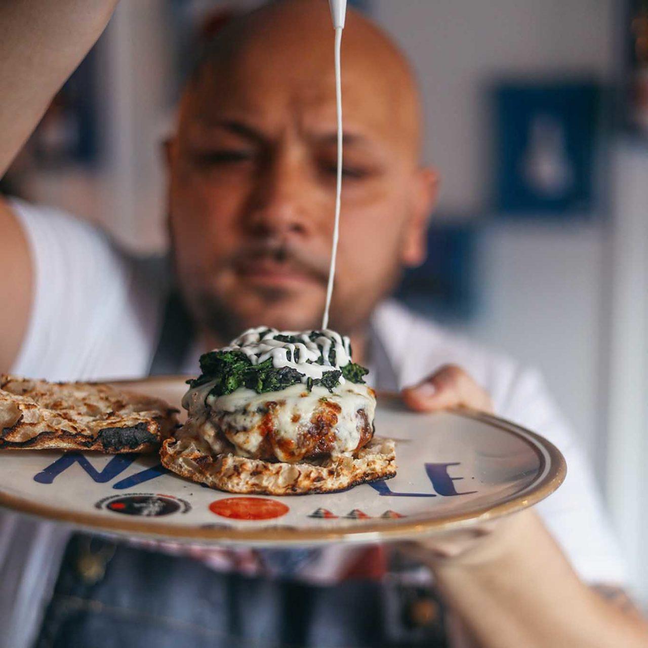 ristoranti napoletani negli Stati Uniti Ciro Iovine