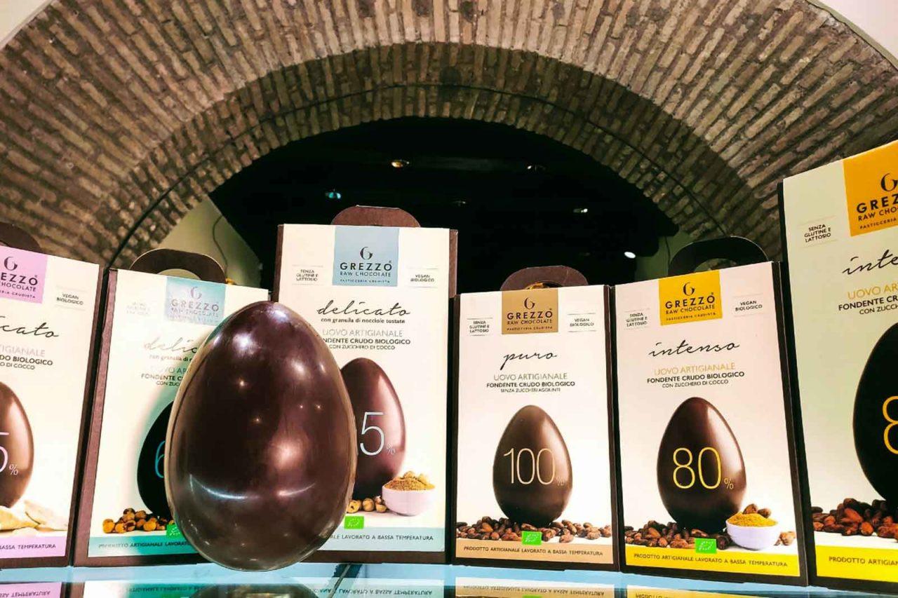 grezzo uova pasqua 2021
