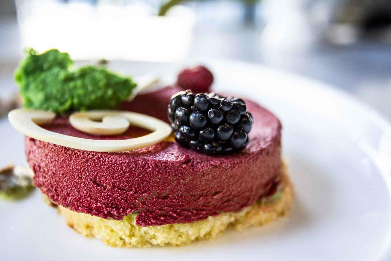 Letrevì ristorante Messina dessert