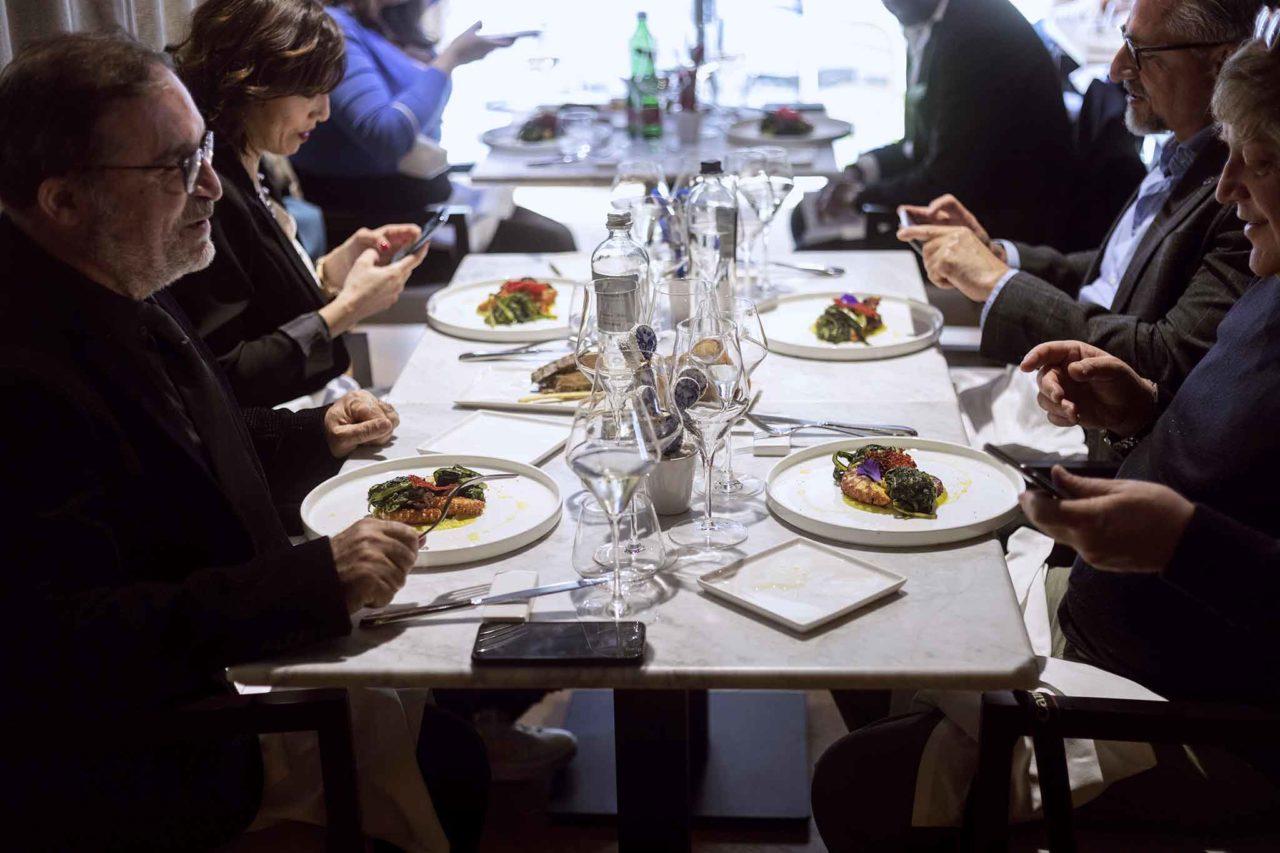 Letrevì ristorante Messina