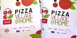 Pizza Village Palermo