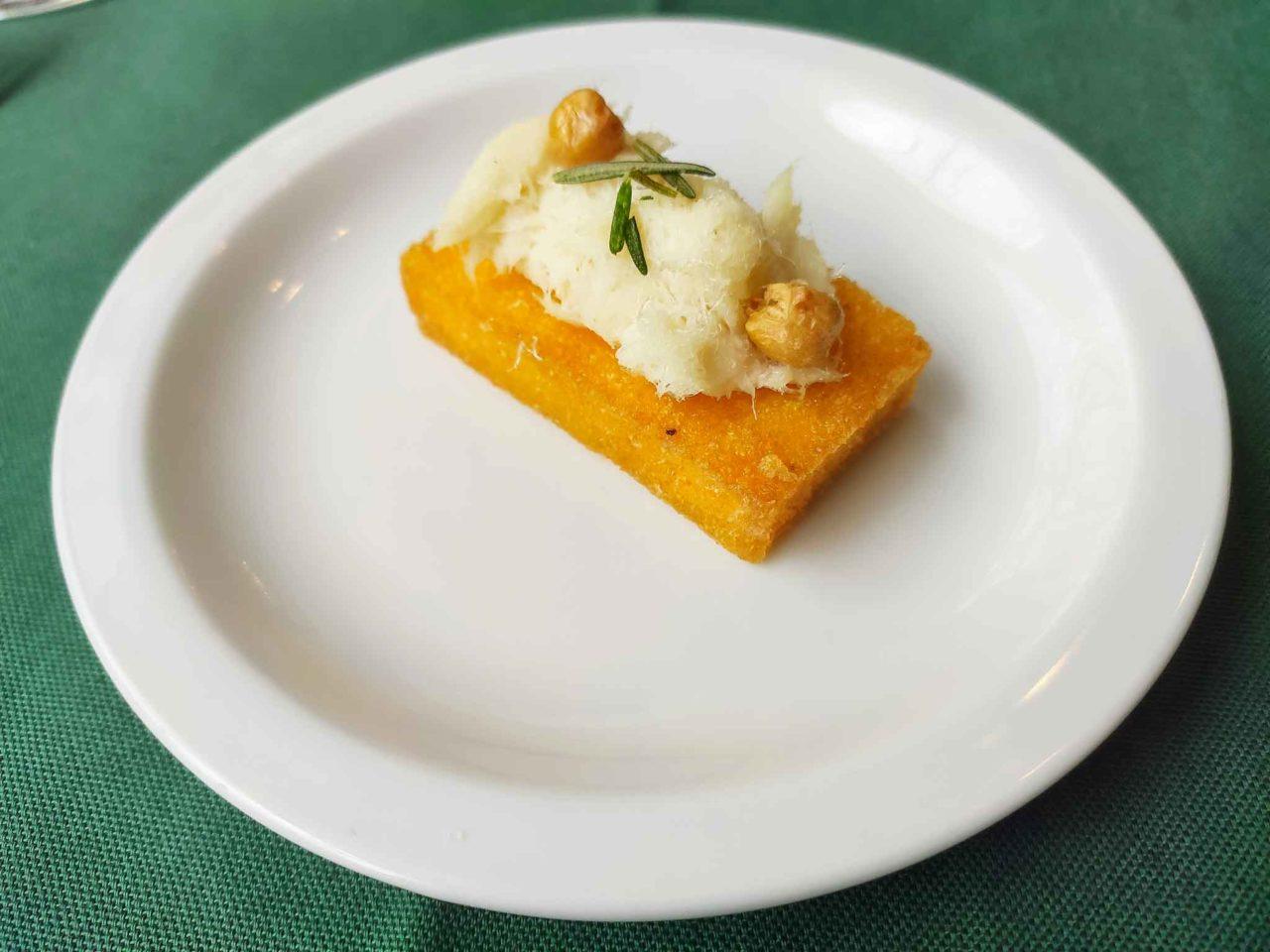 polenta Tomà ristorante Roma Prati