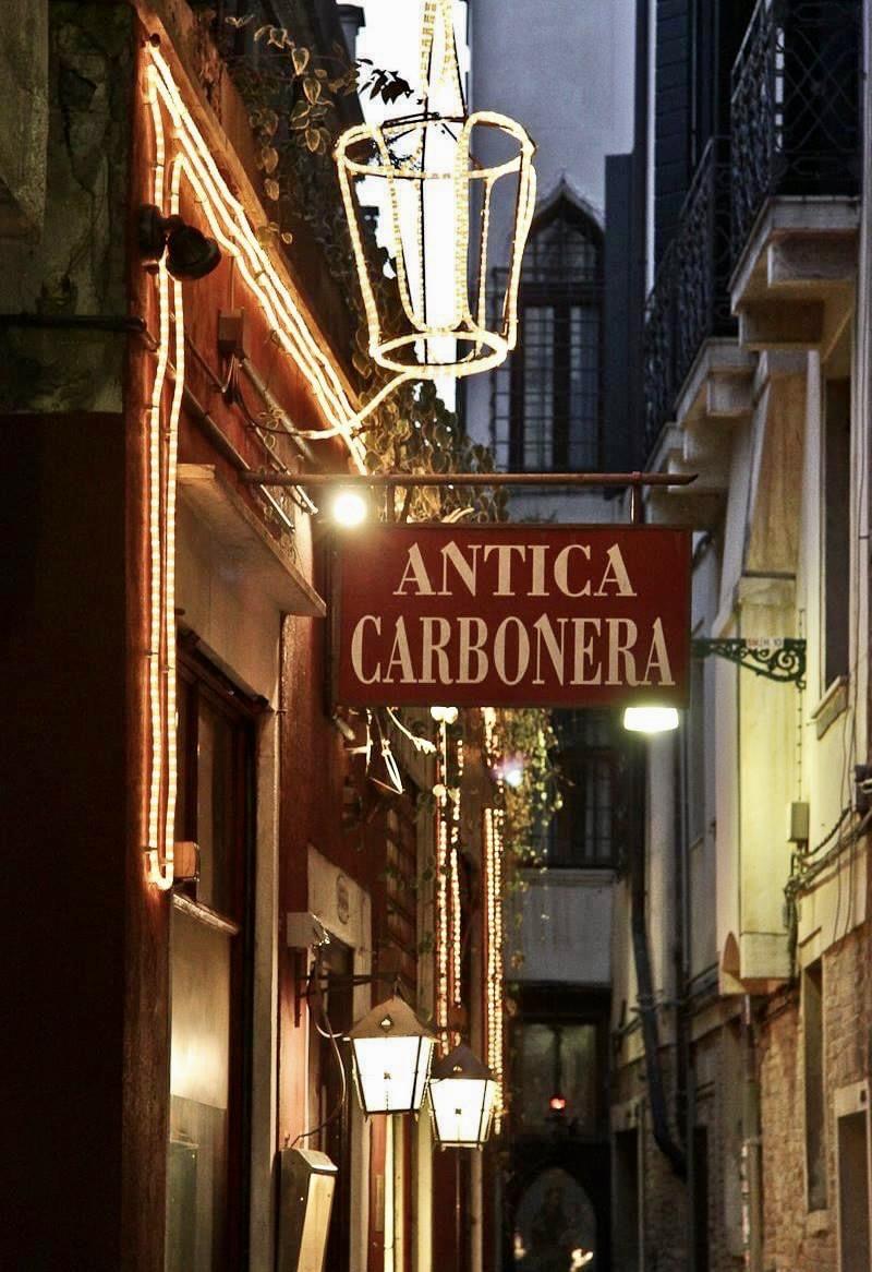 Antica Carbonera
