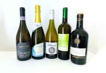 bottiglie vitigni autoctoni