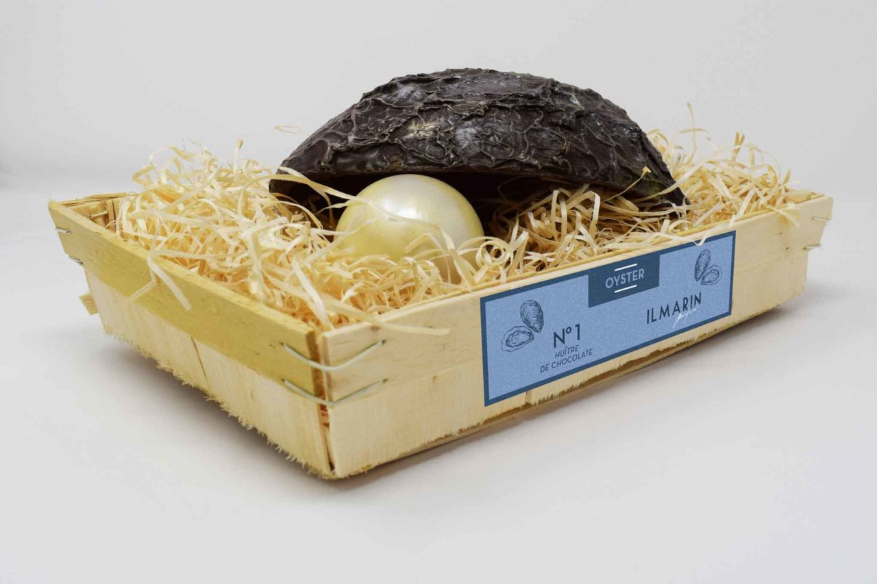 il marin uova pasqua 2021 uovo ostrica