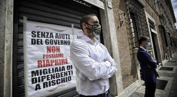 Mio Italia protesta