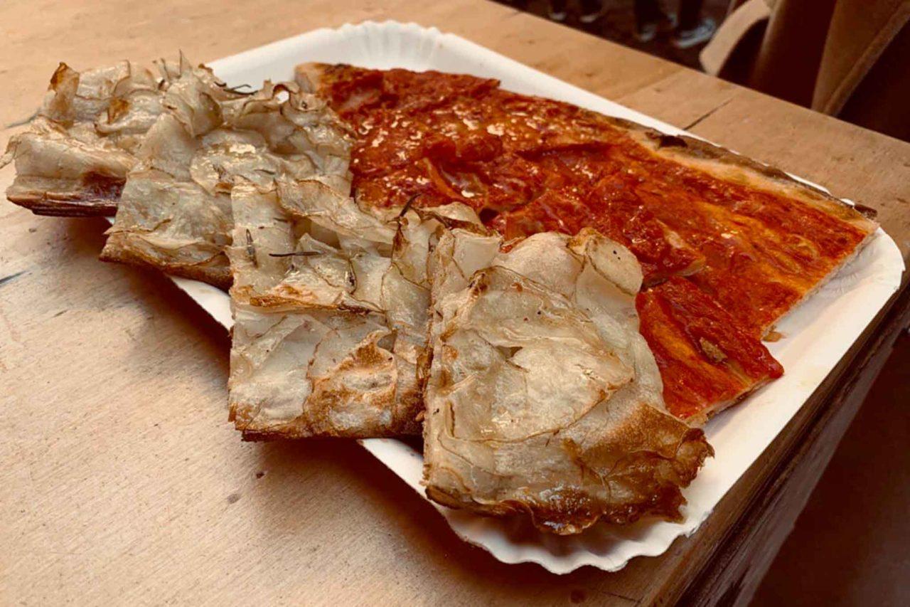 voglia di pizza a roma