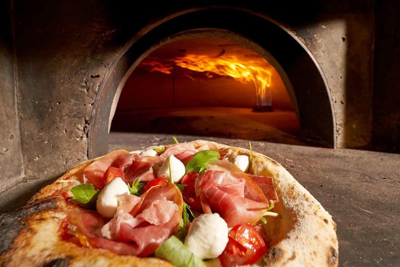 pizzeria Mastunicola Palermo forno