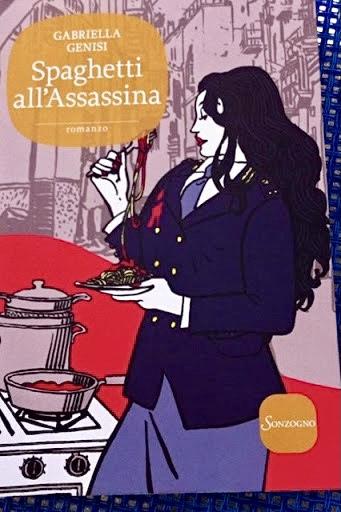 Spaghetti all'assassina libro