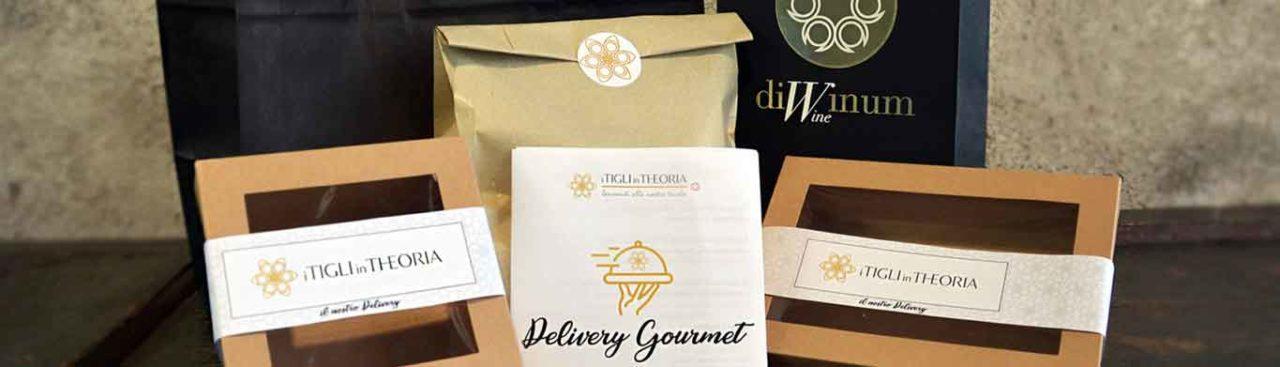 tigli in theoria como delivery