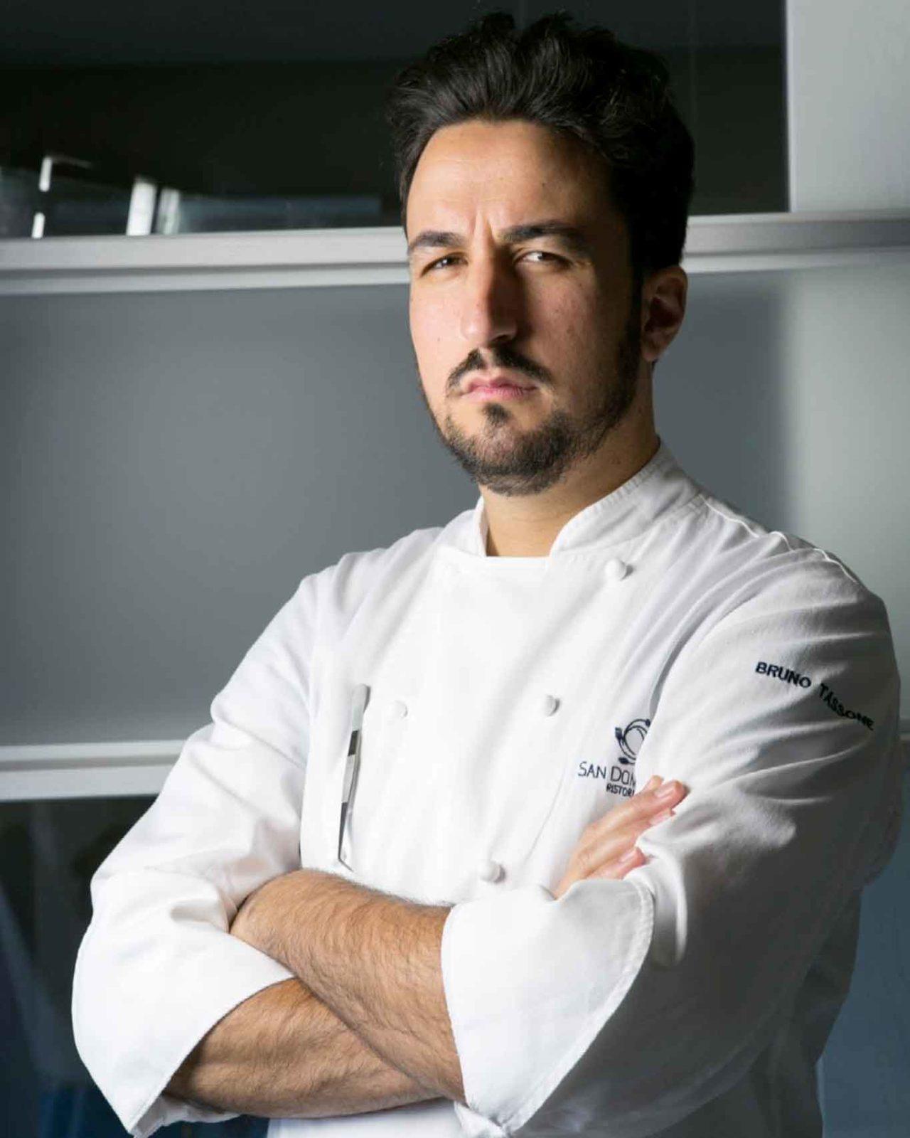 Bruno Tassone e le riaperture ristoranti il 26 aprile