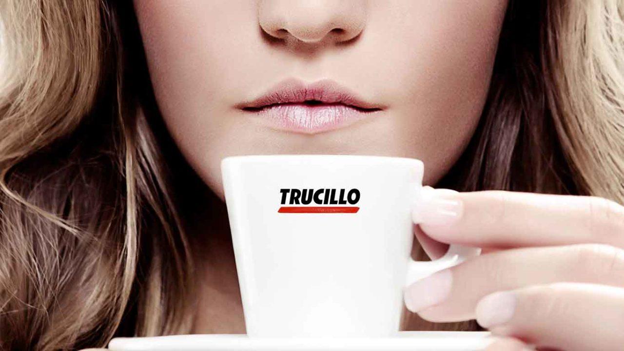 Antonia Trucillo caffè