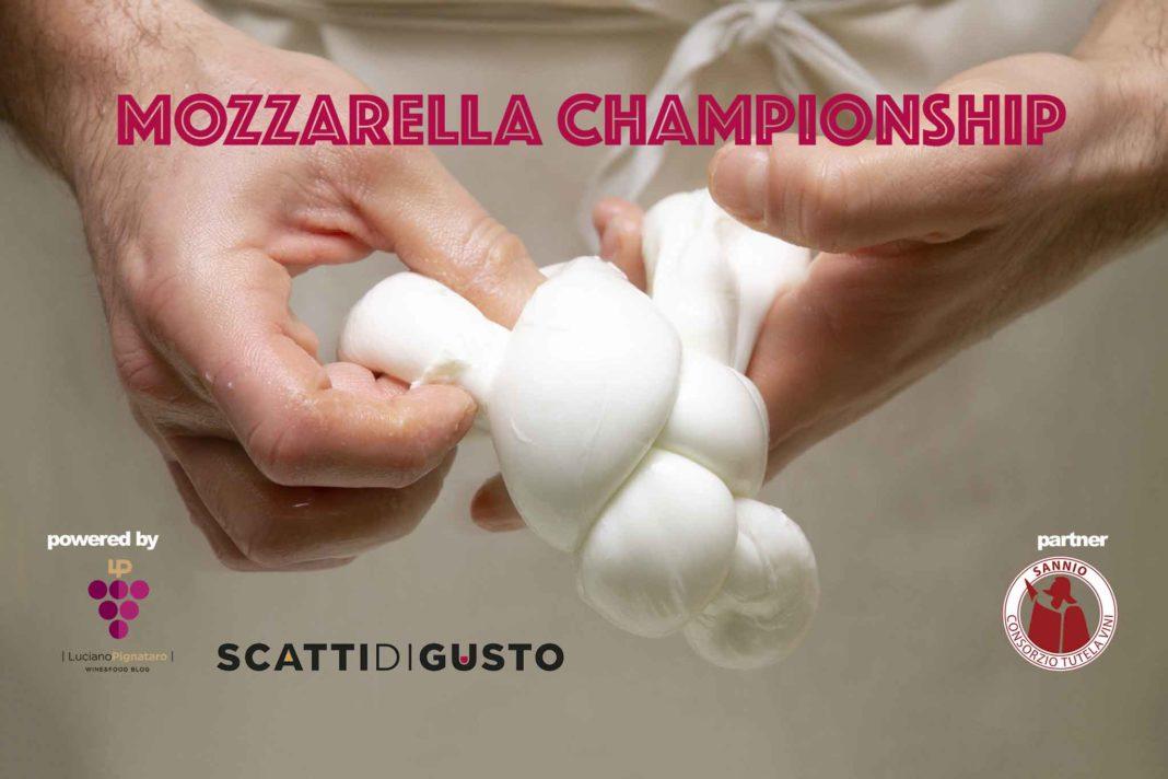 Mozzarella Championship Campionato della Mozzarella