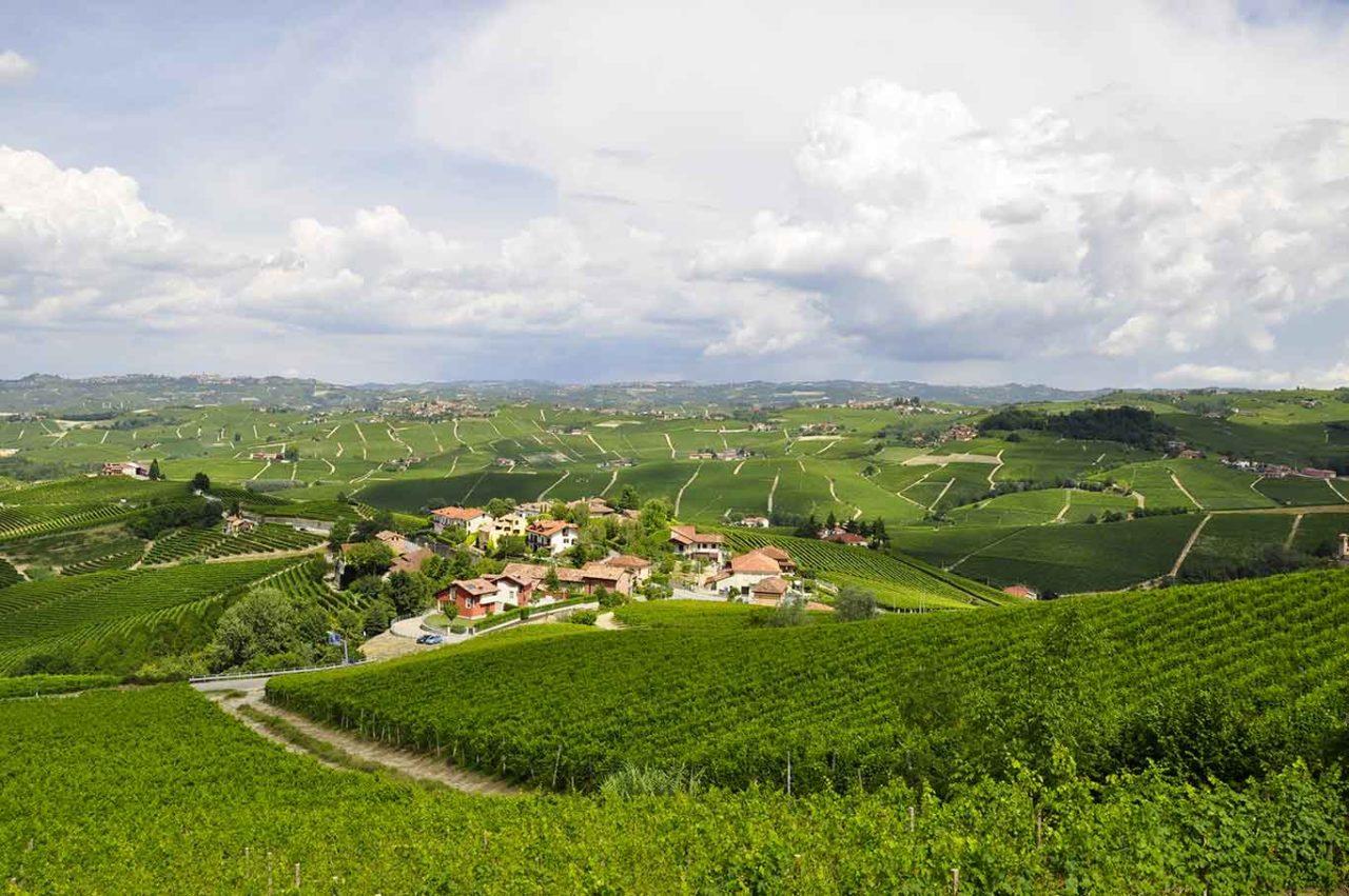 Piemonte Capitale Mondiale del Cibo