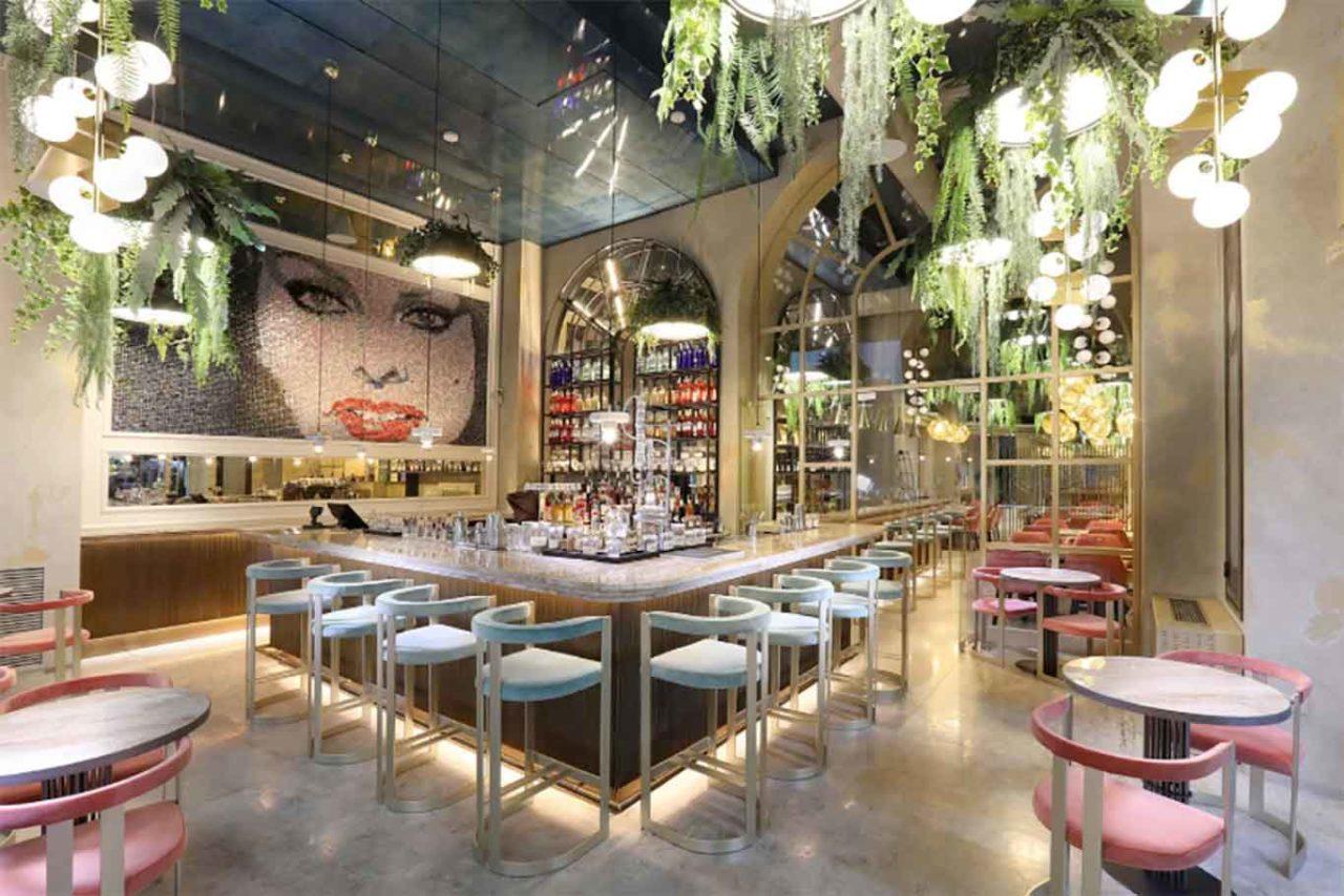 Sophia Loren Original Italian Food Firenze ristorante pizzeria