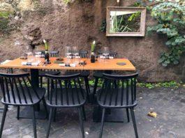 riaperture dei ristoranti