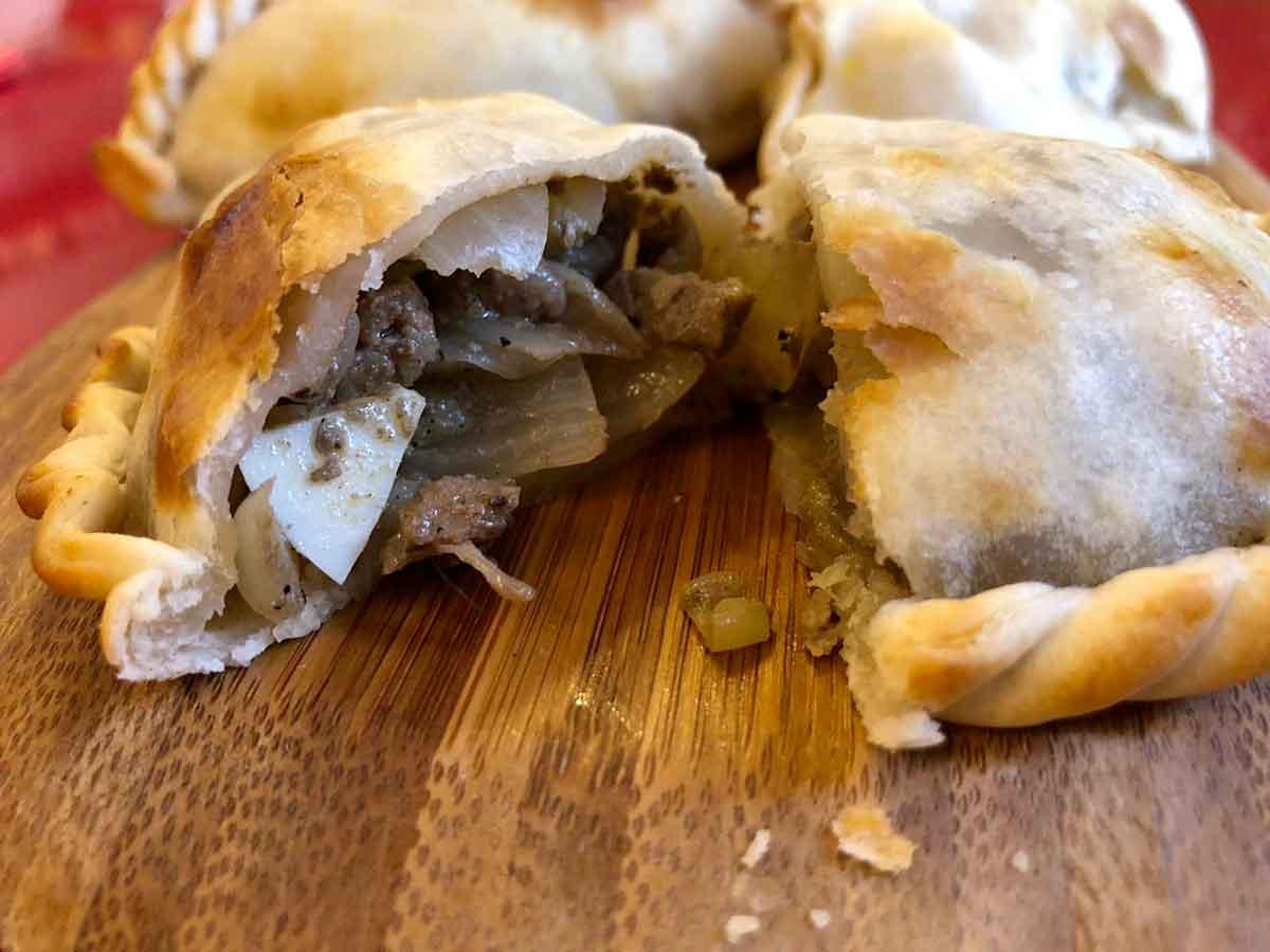 empanadas Tucumana