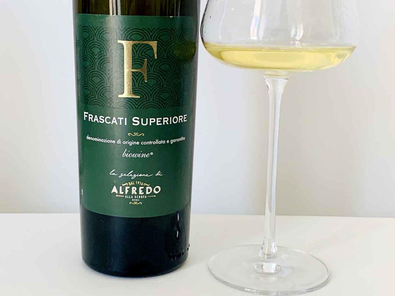 vino frascati