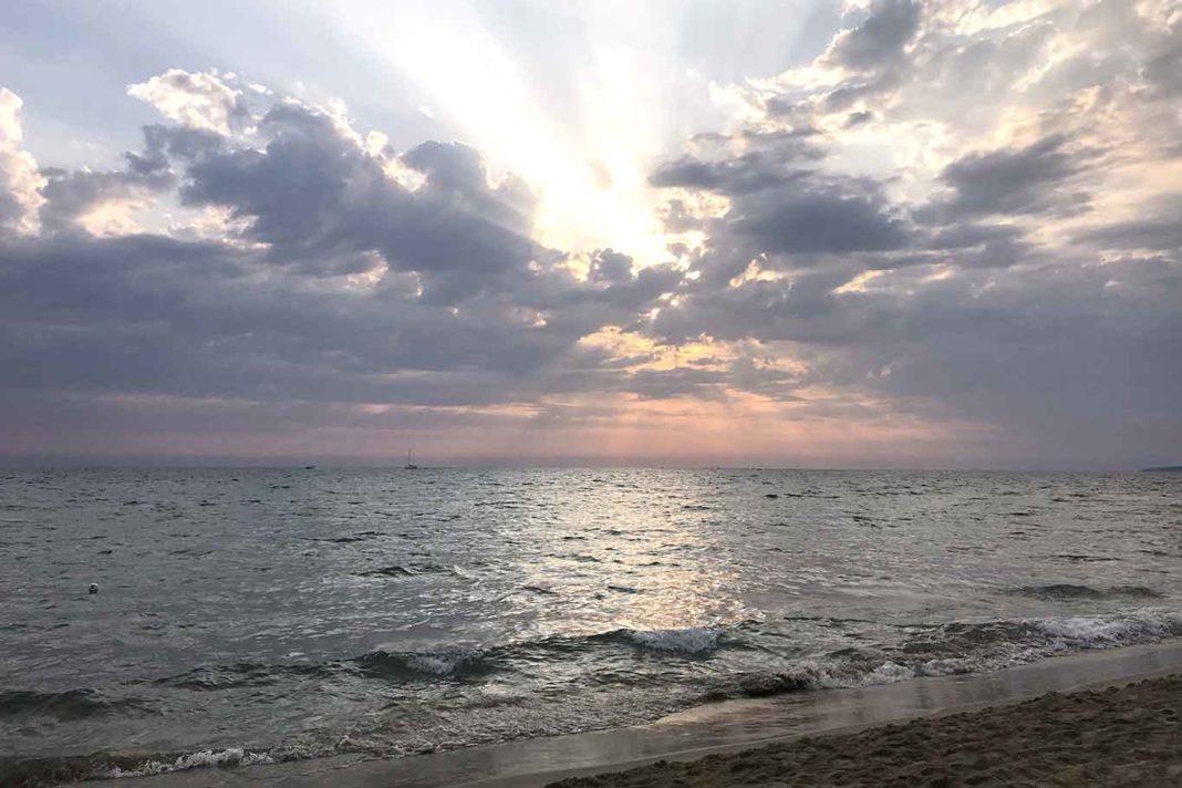 Giornata della Terra mare Acciaroli