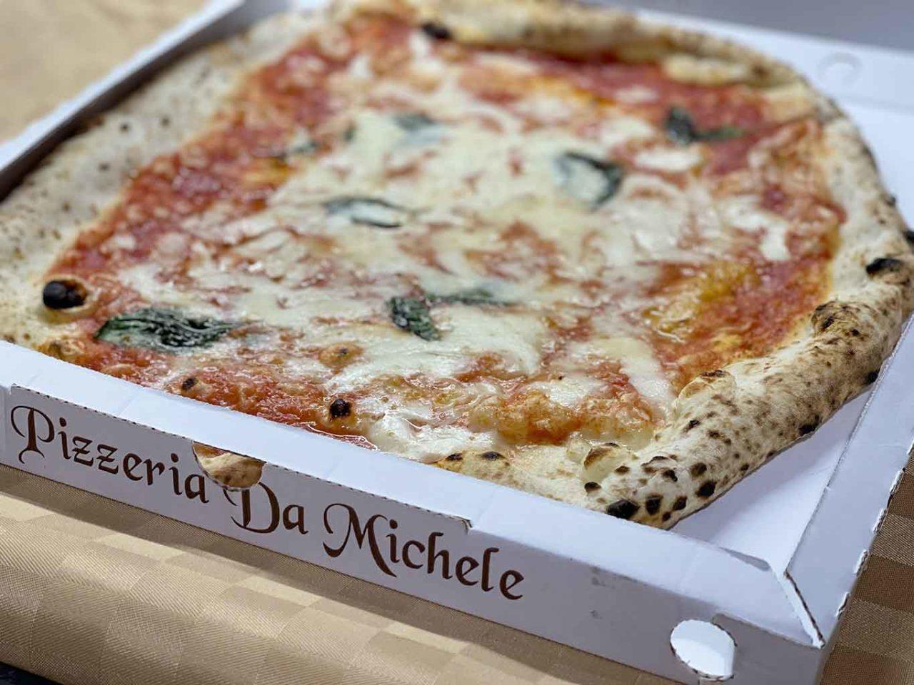 pizzerie di Palermo: da michele