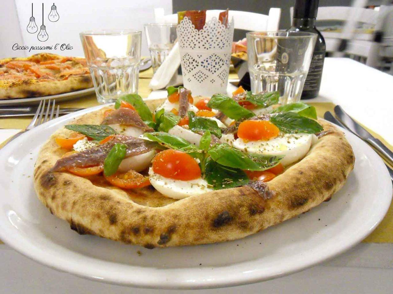 pizzerie di Palermo: Ciccio Passami l'Olio