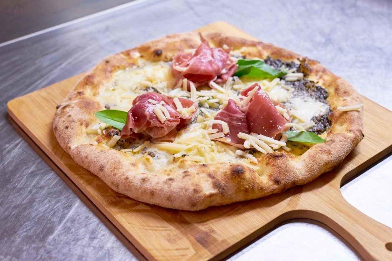 pizzerie di Palermo: La Braciera