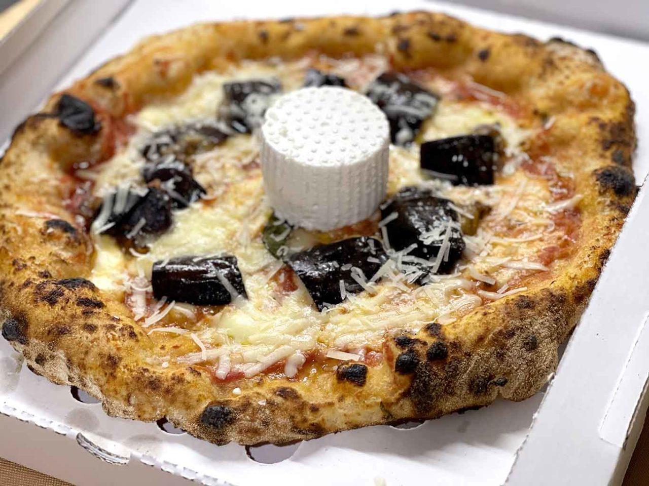 pizza duchessa