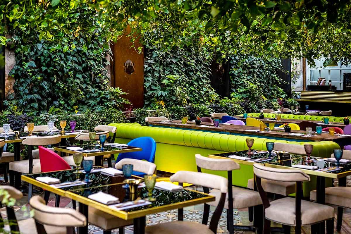 riaperture dei ristoranti in zona gialla