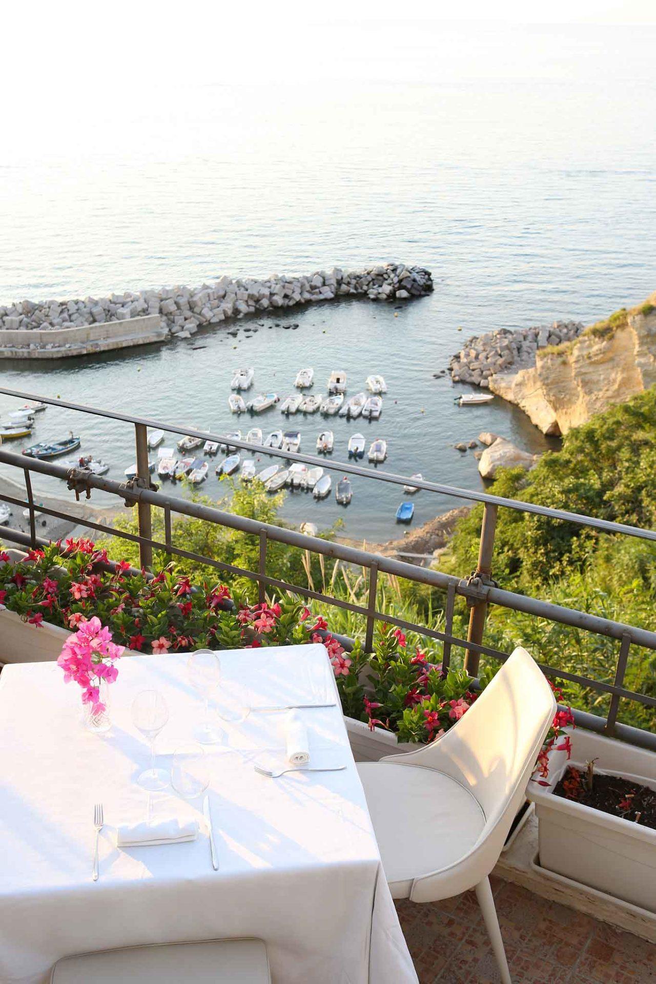 riaperture ristoranti il 26 aprile: San Domenico in Calabria