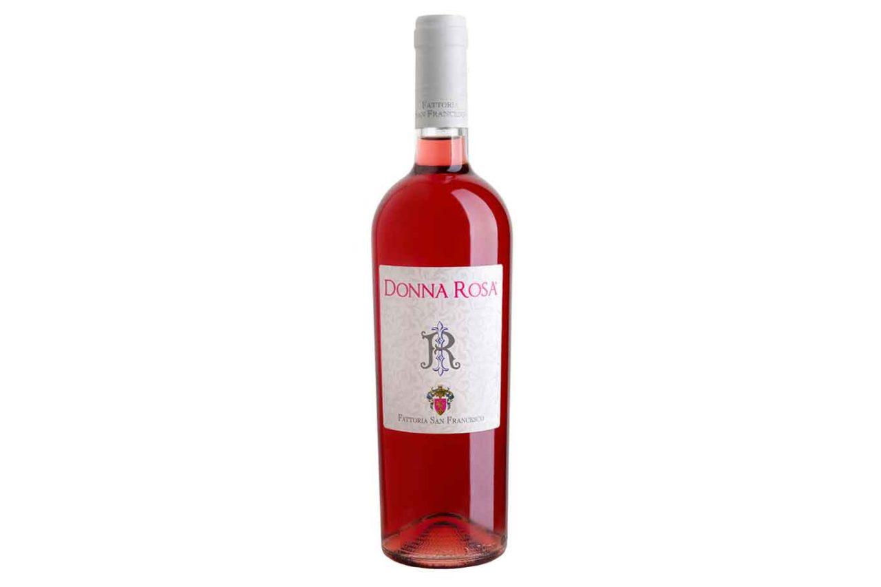 vino rosato calabria